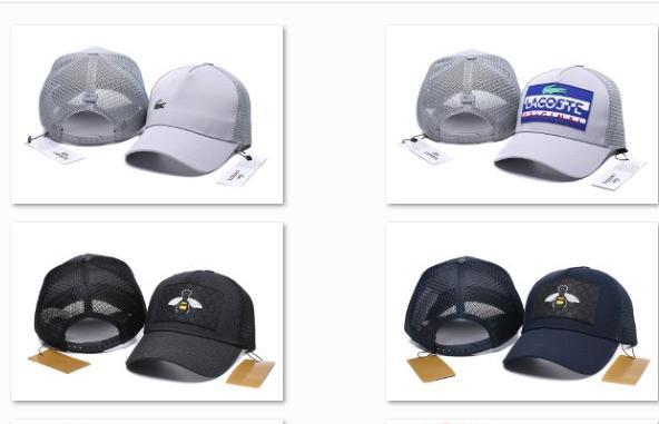 Justin Bieber Güneş Şapka Pamuk Baba Şapka Moda Kamyon Şoförü Kap Beyzbol Erkekler Için Işlemeli simge Casquette Hip Hop Timsah Şapka Caps Caps