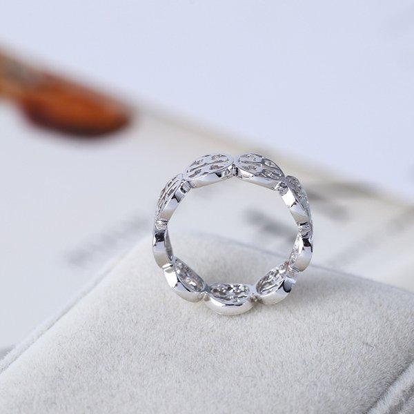 002 # anel de prata