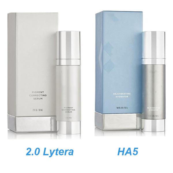 top popular Dropshipping SkinMedica HA5 2.0 LYTERA Rejuvenating Hydrator skin care serum 56.7g   2 oz  2021