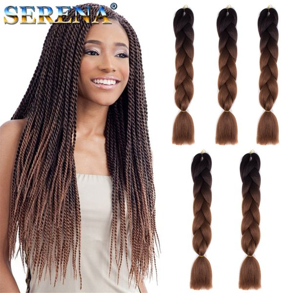 Xpression Synthetic Braiding Hair Wholesale