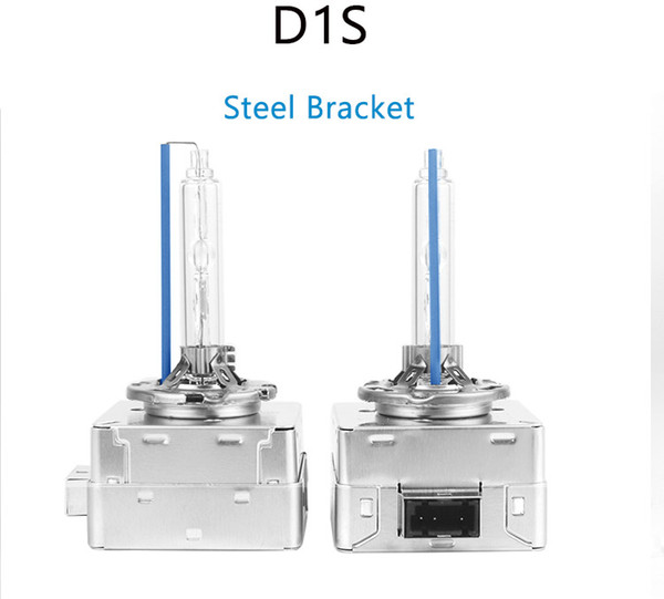 D1S الصلب قوس 4300K