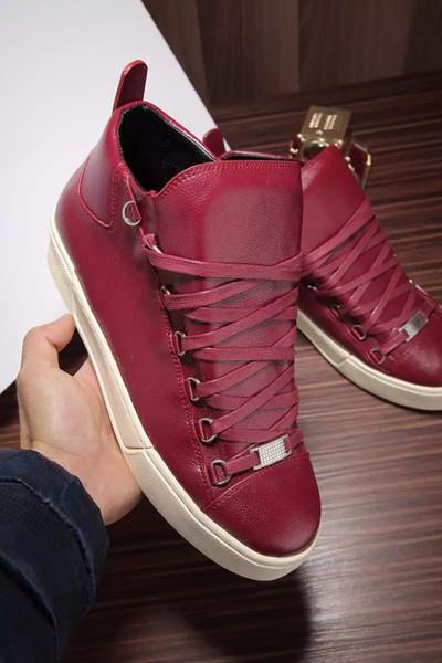 New BELENCIAGA Runner Knit Sock chaussure originale luxe Entraîneur Runner Chaussures de sport Course Hommes Femmes Chaussures de sport Sans boîte