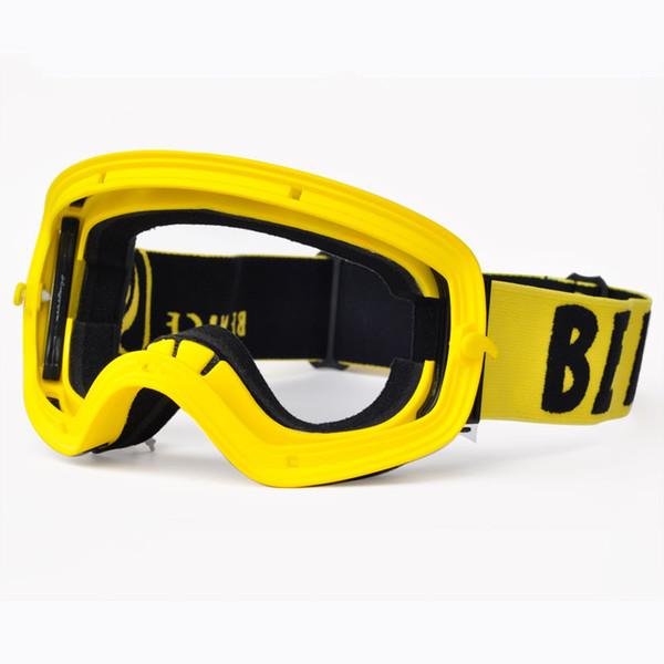 Montura para gafas de esquí snow-3100 anti-vaho UV400 gafas de snowboard esféricas grandes montura compatible con lentes de gafas de esquí