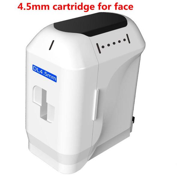 4.5mm face cartridge