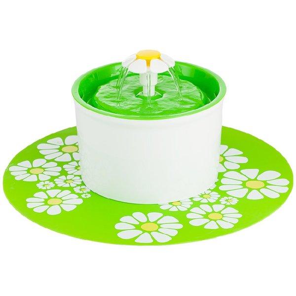 الأخضر 22 × 19 × 12 سم 1.6L