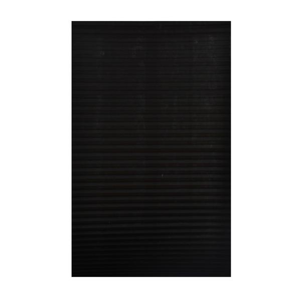 60cmx150cm black