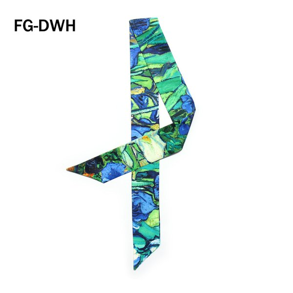VG-DWH