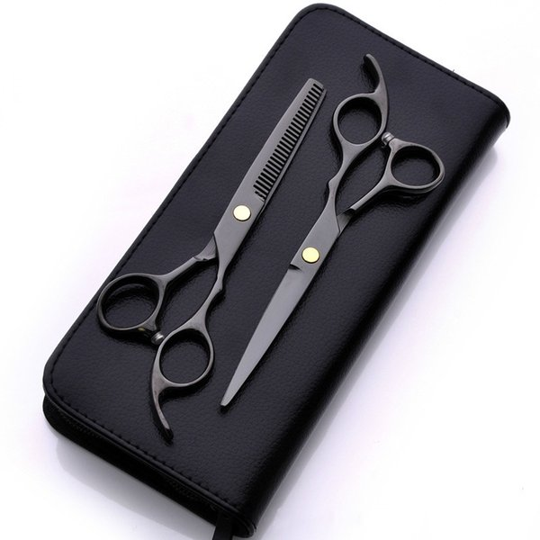 Black Scissors Kit