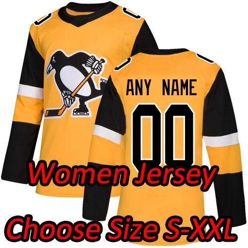 Yellow Women: Size S-XXL