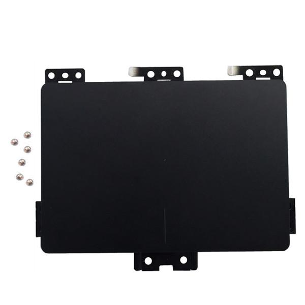 Original neue touchpad für lenovo yoga 2 pro 13 laptop trackpad klicken touchpad maus tasten bord mit schrauben tm2132