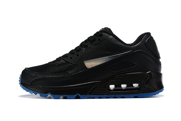 Chaussures pour hommes 016