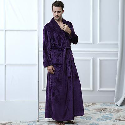 Hombres Purple
