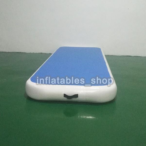 4x1x0.2m (mavi beyaz)