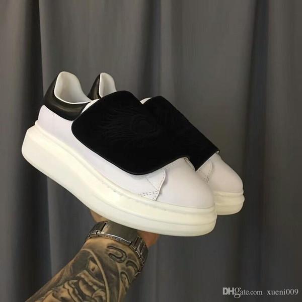 Cadeia Reação Casual Designer De Tênis Esporte Moda Sapatos Casuais Formador Leve Em Relevo-Em Relevo Sola gs180714