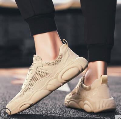 Scarpe traspiranti per il tempo libero sportivo, scarpe di tela di lino antiodore, piccole scarpe bianche di marea, scarpe da ginnastica e scarpe da ginnastica 138111111111111111