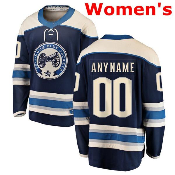 여자 # 039; 블루 대체