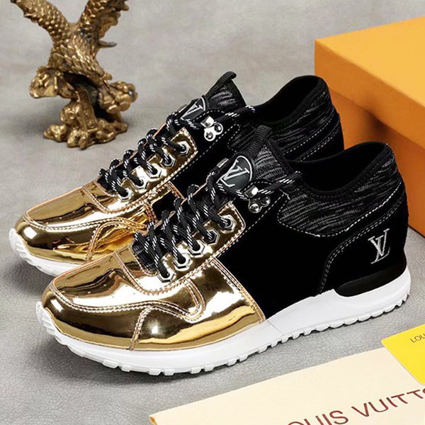 Men Shoes Comfortable Sneakers Running Breathable Fashion Lightweight Lace-up Low Top Type Luxury Shoes Footwears Herren Sportschuhe Sale