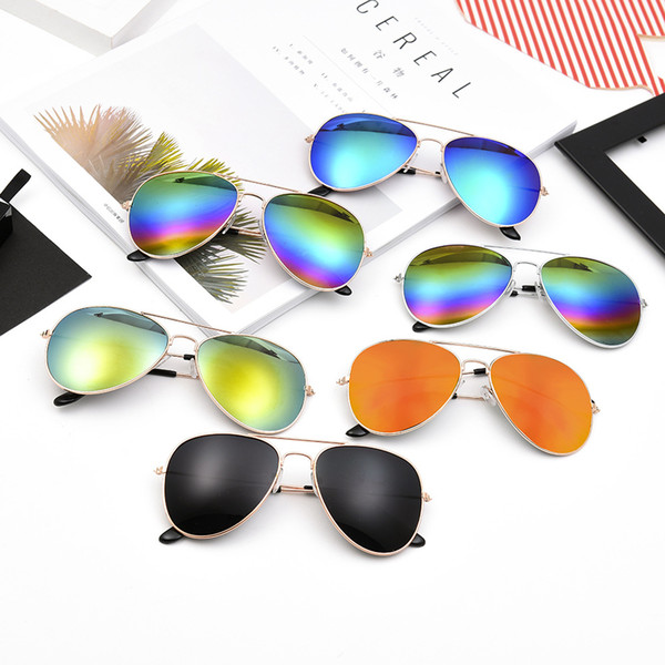 Eyewear Manufacturers in China,Round Brown Sunglasses 2019 Lens Fashion Sunglasses For Men Woman Free Shipping