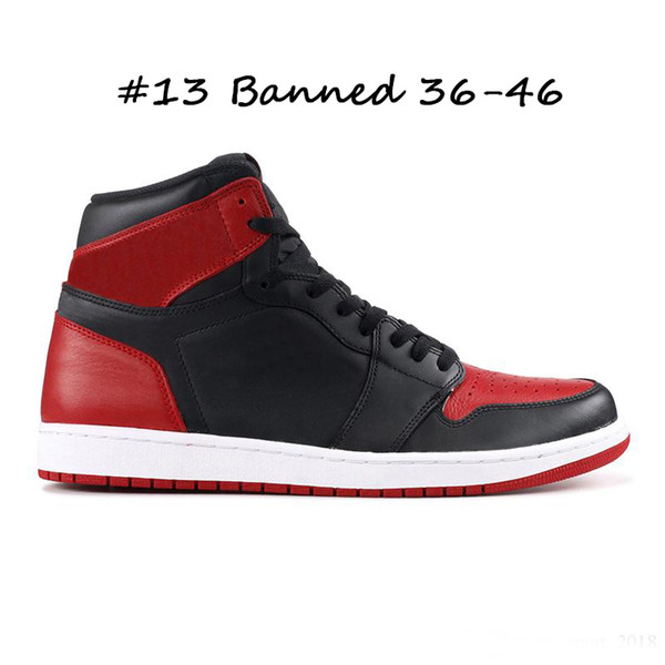 # 13 Banned 36-46