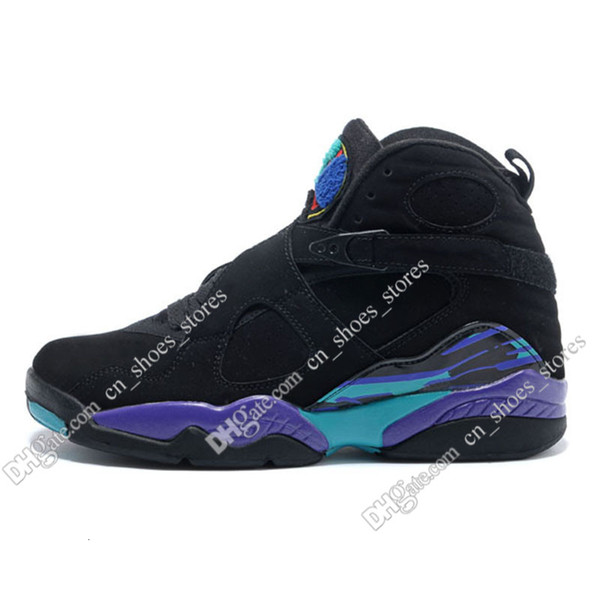 #02 Aqua Black