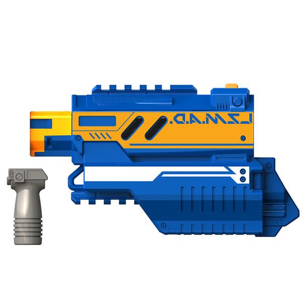 Silverlit 15M / 20M модуль бустер компонентов для лазерной пушки снайперская винтовка Аксессуары Инфракрасный Электрические Детские игрушки LA118