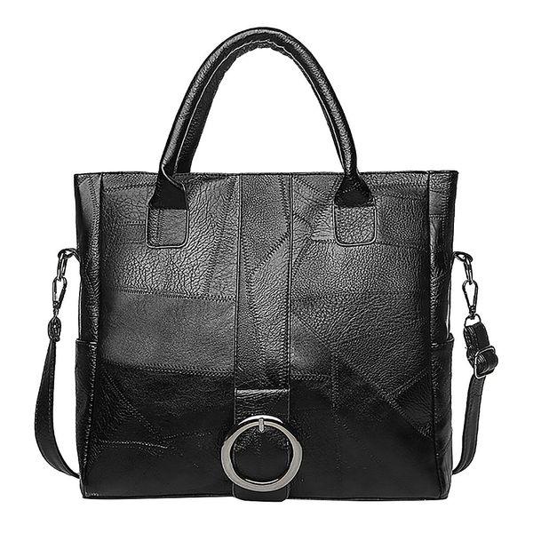 Xiniu Damenmode Einfache Reine Farbe Einzelne Schulter Messenger Bags Trendy Luxus 2019 Neue Bolsa de ombro das mulheres # 30