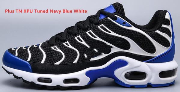 Plus TN KPU Tuned Marine-Blau-Weiß