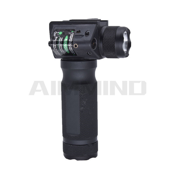 SD05G With Green laser