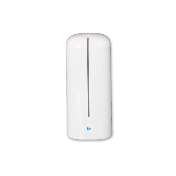 Refrigerador electrónico doméstico Desodorante para eliminar el olor Gabinetes de esterilización y conservación Generador de ozono Carga fresca Q190618