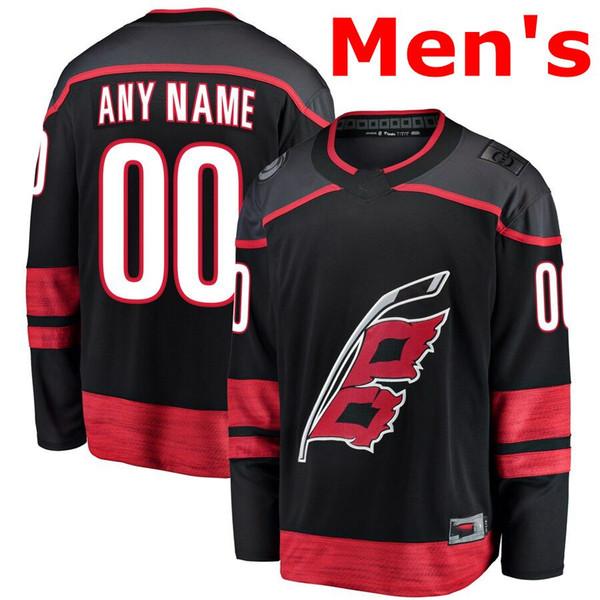 Men # 039; s Black Alternate