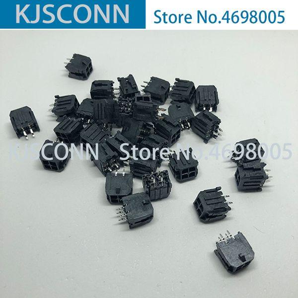 43045-0412 0430450412 CONN HEADER VERT 4POS 3MM conector NEWORIGINAL Envío gratis