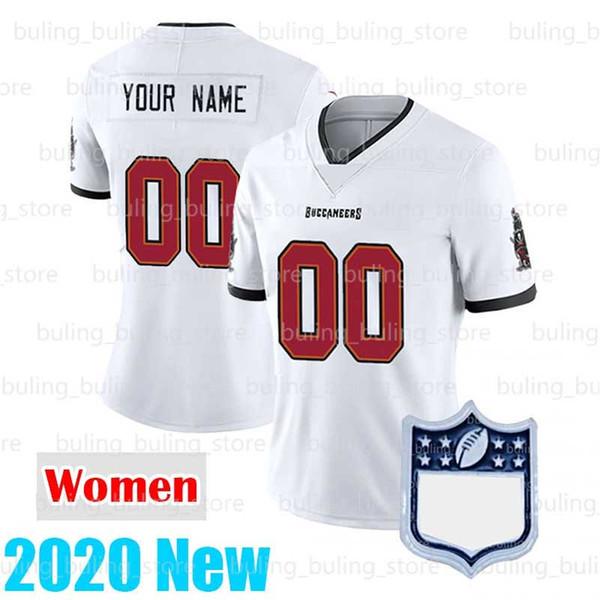 Personalizzato 2020 nuova delle donne (hai dao)
