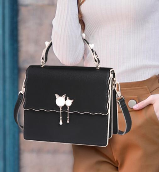 New styles Fashion Bags 2019 Ladies handbags designer bags women tote bag bags Single shoulder bag backpack handbag C186