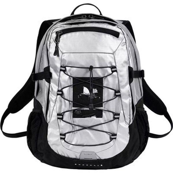 Travel Storage Bag Men Women Both Shoulders Backpack Outdoor Camping Wrap Polyester Fiber Material Anti Wear Orange Pink 42ly C1