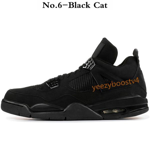 No.6-Black Cat