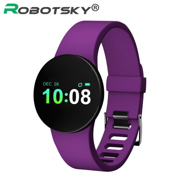 D3 Plus Smart Wristband Passometer Monitor Heart Rate Waterproof IP67 Sleep Monitor Activity Tracker Smart Bracelet Band