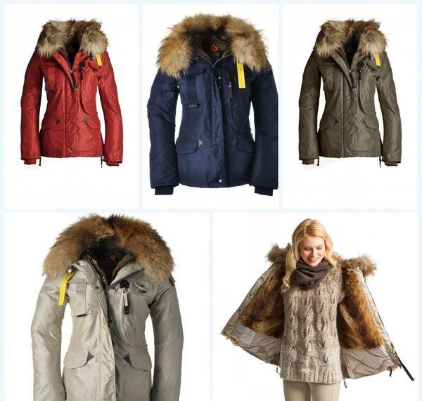 Winter Mens Fur Parkas L 4XL Fur Ourwear Hooded Parka Homme