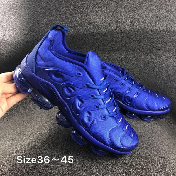 Nik TN Artı Oyunu Kraliyet Turuncu ABD Mandalina Nane Üzüm Volt Hiper Menekşe Eğitmenler Spor Sneaker Erkek Kadın Koşu Ayakkabıları Ile kutu
