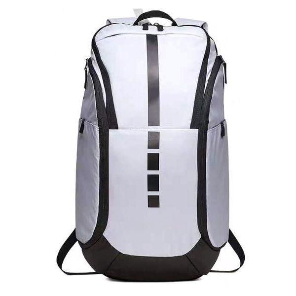 top popular basketball Backpack Sports Bags Laptop Bag Teenager Schoolbag Rucksack Travel Bag Studentbag Shoes bag Insulation bags Free shipping 2021