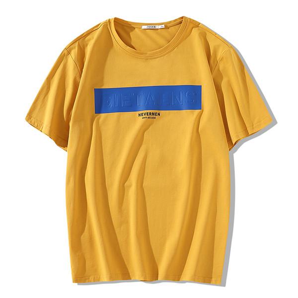 2019 camisas para hombre diseñador camisetas para mujer diseñador polo 100% algodón hecho suéter de alta calidad con capucha otro estilo por favor mensaje YYS-91756-3
