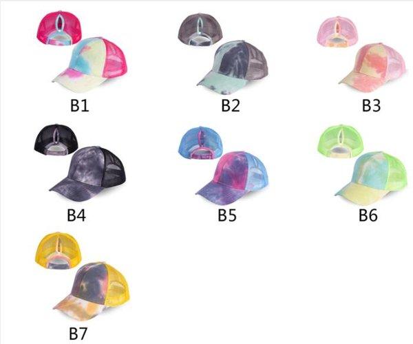 B1-B7 (mensagem a cor)