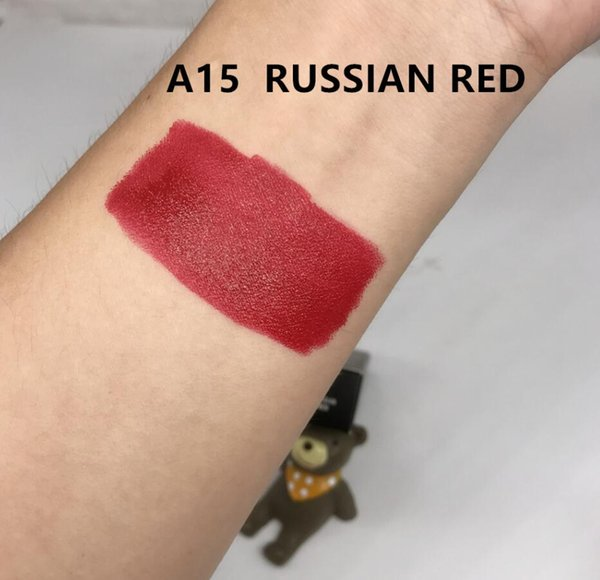 A15 RUSSIAN RED