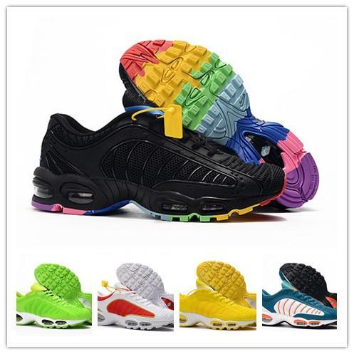 b922fe8108e41 nike air max 2019 Hommes Mercurial Tn Plus 2 Chaussures de course Chaussures  tns Plus de
