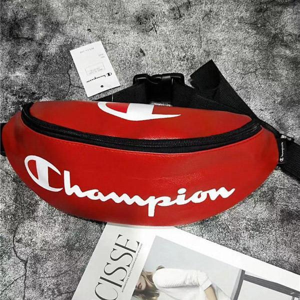 Saco da cintura do desenhador de alta qualidade PU de couro unisex peito pacotes atacado marca Fanny packs 3 cores disponíveis