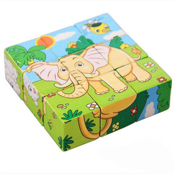 Foresta di elefante