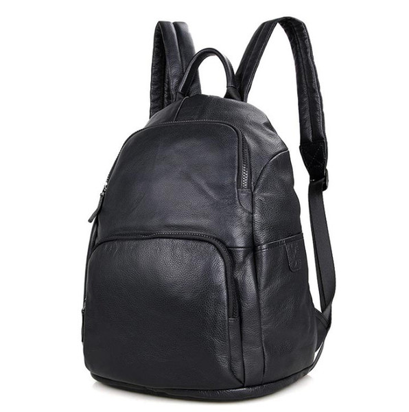 Backpack for Men and Korean Edition Computer Backpack for Students