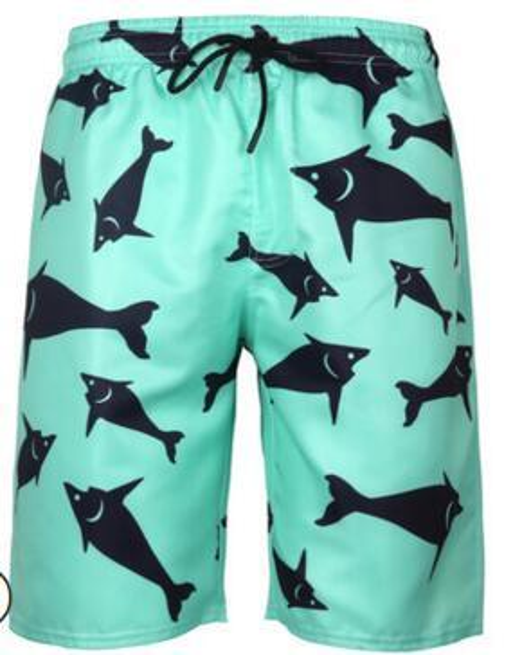Beach pants 09