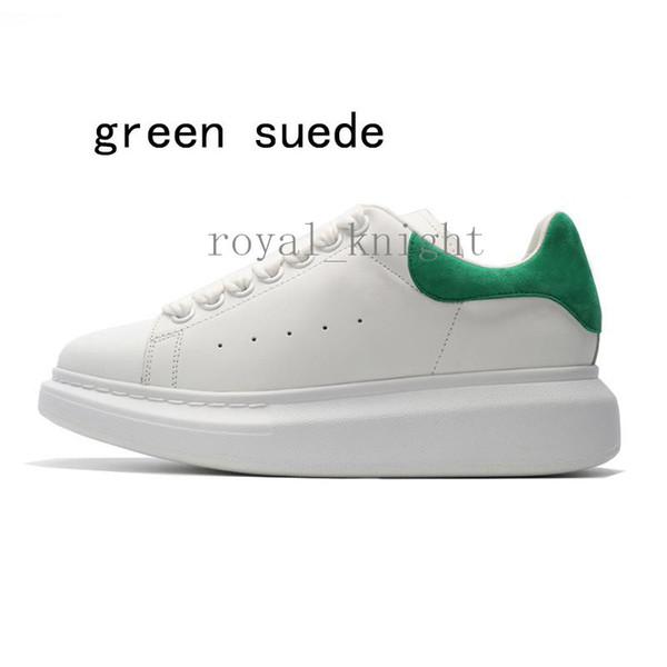10 camurça verde 36-44