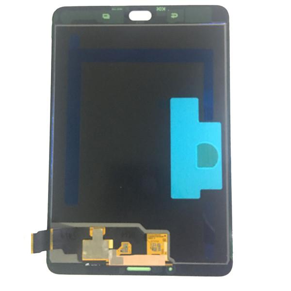 لسامسونج غالاكسي تبويب s2 8.0 t710 sm-t710 t715 sm-t715 شاشة lcd + شاشة لمس محول الأرقام تجميع إصلاح جزء
