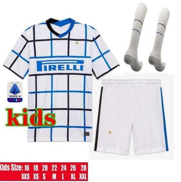 kit per bambini + calzini